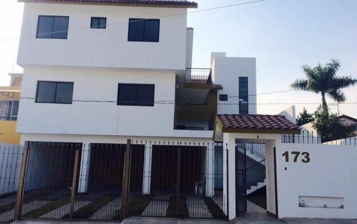 Foto de casa en venta en  173, copoya, tuxtla guti?rrez, chiapas, 1689182 No. 01