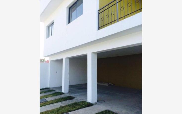 Foto de casa en venta en  173, copoya, tuxtla guti?rrez, chiapas, 1689182 No. 07