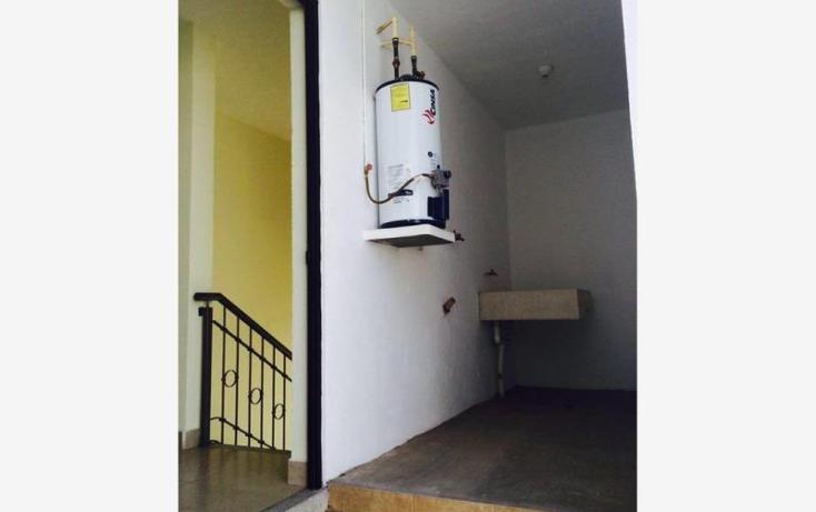 Foto de casa en venta en  173, copoya, tuxtla guti?rrez, chiapas, 1689182 No. 20