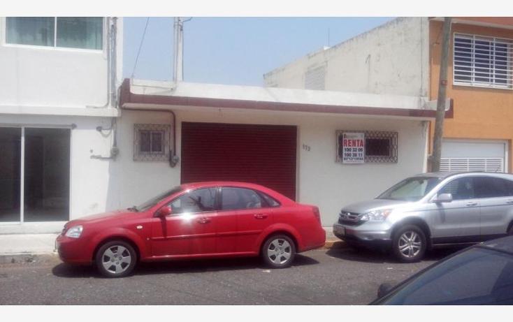 Foto de oficina en renta en  173, ignacio zaragoza, veracruz, veracruz de ignacio de la llave, 1029597 No. 01