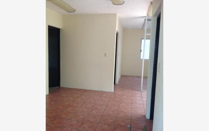 Foto de oficina en renta en  173, ignacio zaragoza, veracruz, veracruz de ignacio de la llave, 1029597 No. 02