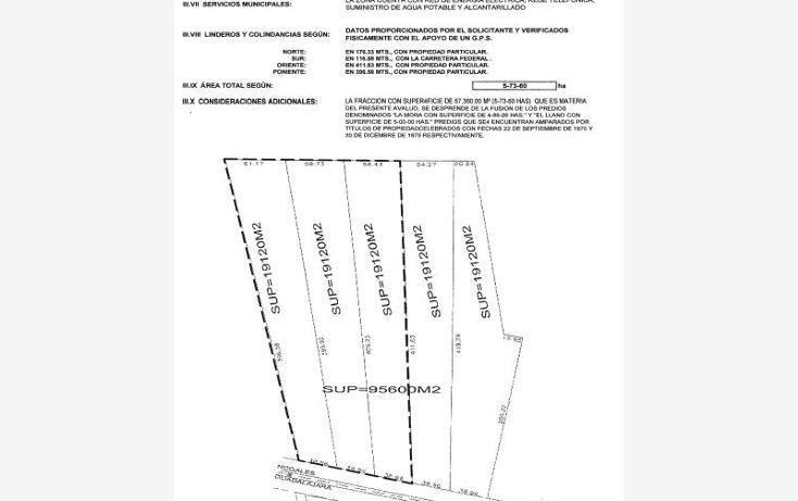 Foto de terreno industrial en venta en  173, santa cruz del astillero, el arenal, jalisco, 1981502 No. 01