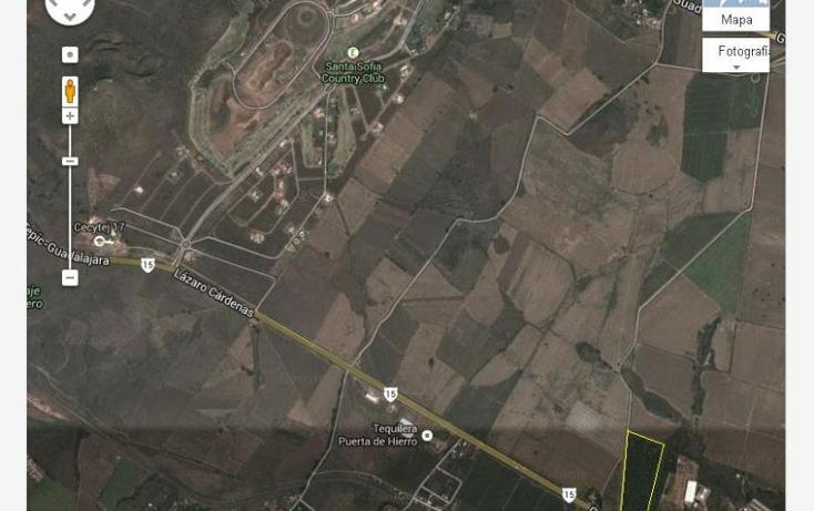 Foto de terreno industrial en venta en  173, santa cruz del astillero, el arenal, jalisco, 1981502 No. 03