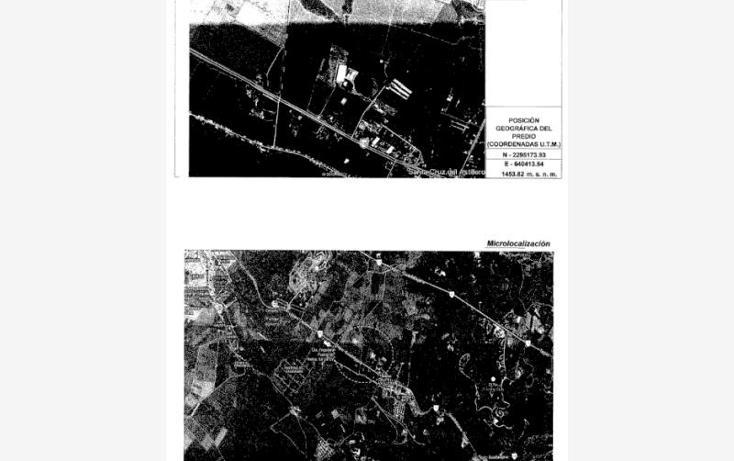 Foto de terreno industrial en venta en  173, santa cruz del astillero, el arenal, jalisco, 1981502 No. 05
