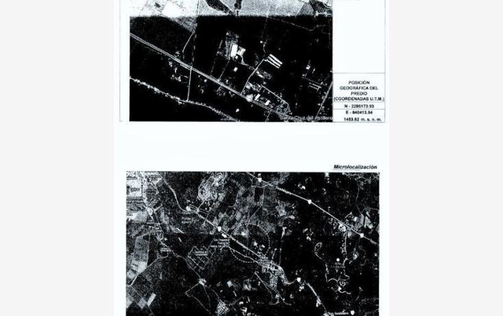 Foto de terreno industrial en venta en  173, santa cruz del astillero, el arenal, jalisco, 1981502 No. 06