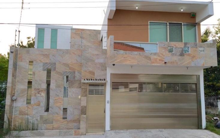 Foto de casa en venta en  173, villa rica, boca del río, veracruz de ignacio de la llave, 2032182 No. 01