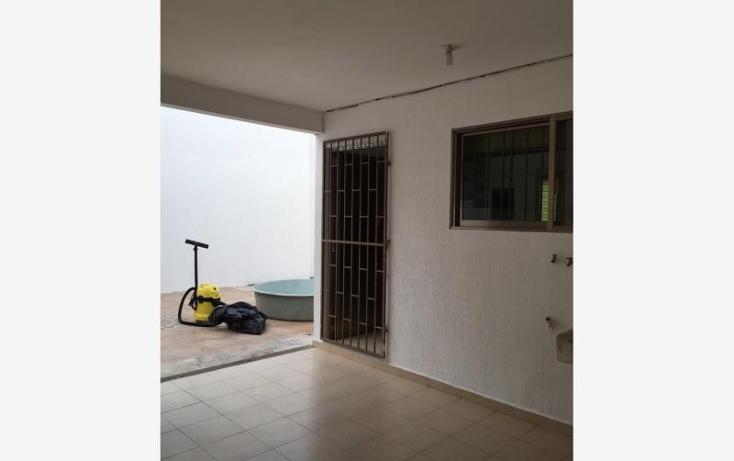 Foto de casa en venta en  173, villa rica, boca del río, veracruz de ignacio de la llave, 2032182 No. 13
