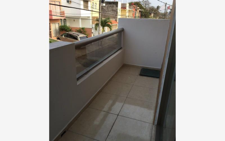 Foto de casa en venta en  173, villa rica, boca del río, veracruz de ignacio de la llave, 2032182 No. 21