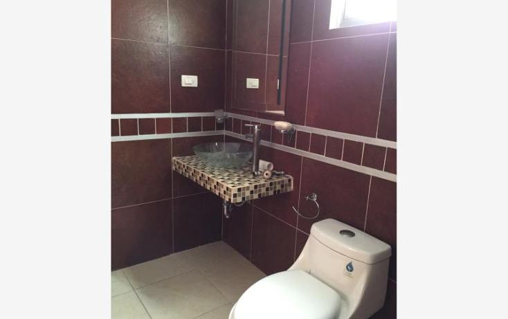 Foto de casa en venta en  173, villa rica, boca del río, veracruz de ignacio de la llave, 2032182 No. 22