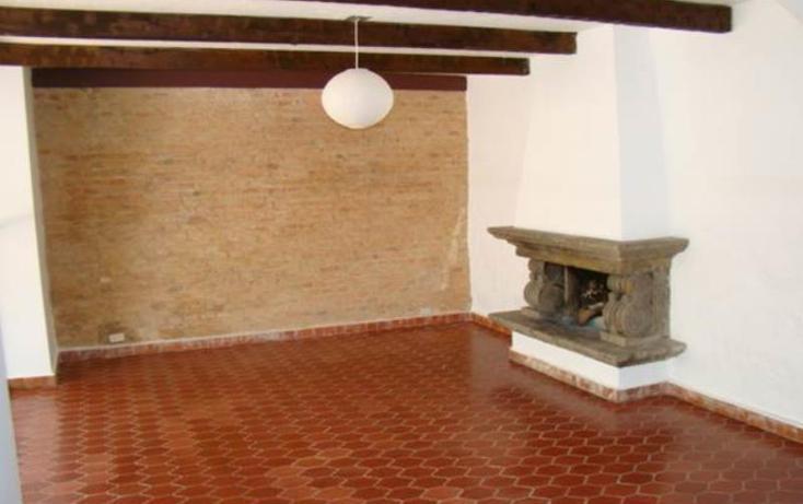 Foto de casa en renta en  1735, colinas de san javier, guadalajara, jalisco, 2223994 No. 09