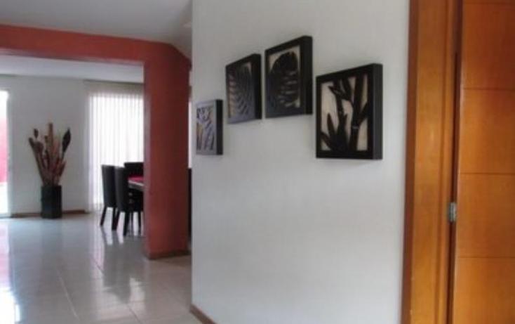 Foto de casa en venta en  174, jardín real, zapopan, jalisco, 2691268 No. 06