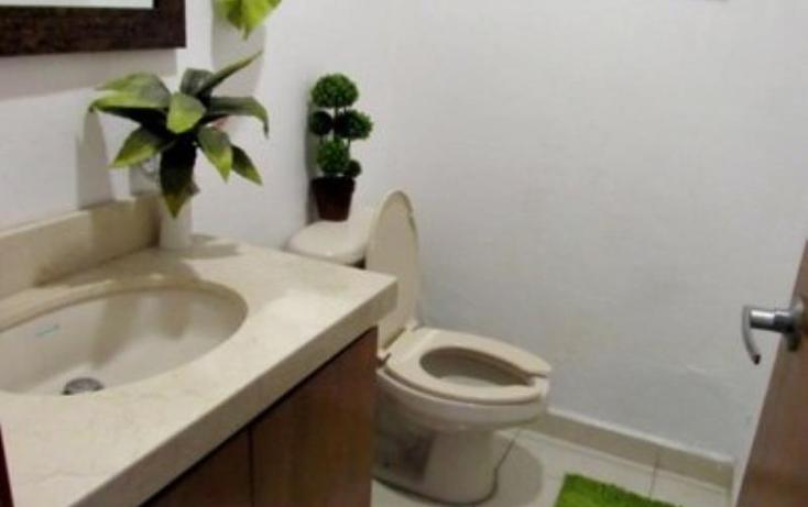 Foto de casa en venta en  174, jardín real, zapopan, jalisco, 2691268 No. 08