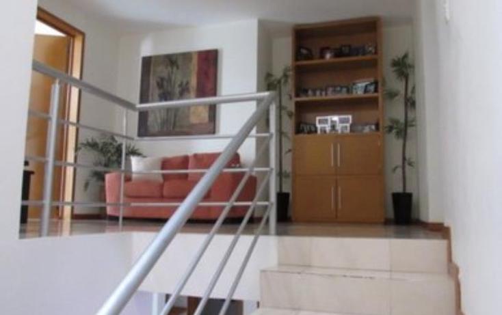 Foto de casa en venta en  174, jardín real, zapopan, jalisco, 2691268 No. 09