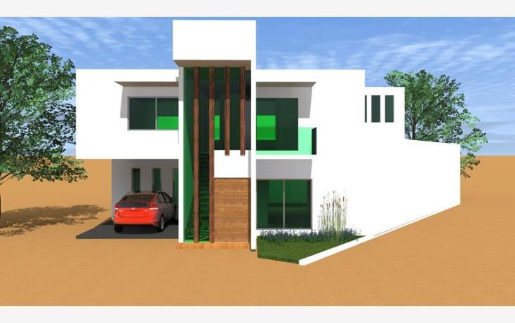 Foto de casa en renta en ancona 174, piamonte, irapuato, guanajuato, 1935504 No. 01