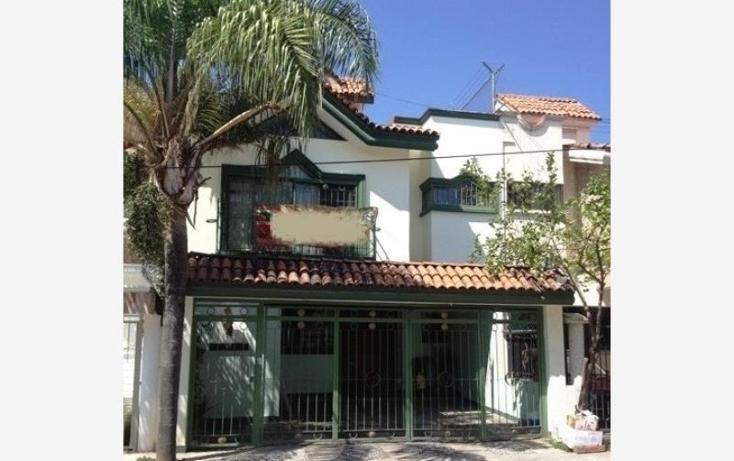 Foto de casa en venta en  1748, las alamedas, zapopan, jalisco, 1904090 No. 02