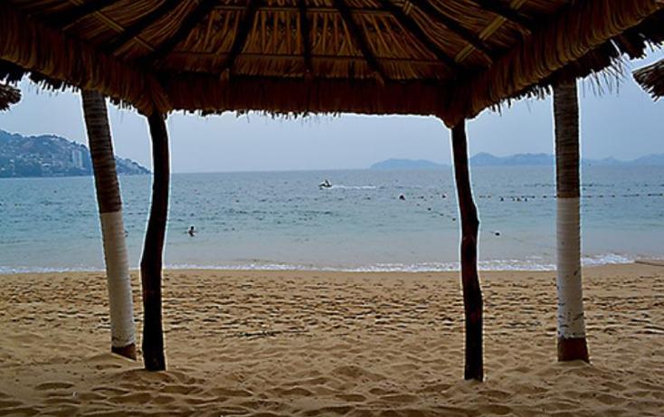 Foto de departamento en venta en  175, costa azul, acapulco de juárez, guerrero, 983979 No. 11