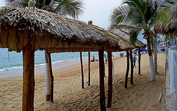 Foto de departamento en venta en  175, costa azul, acapulco de juárez, guerrero, 983979 No. 13