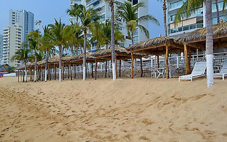 Foto de departamento en venta en  175, costa azul, acapulco de juárez, guerrero, 983979 No. 14