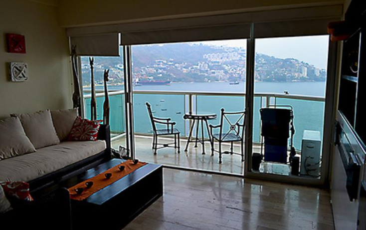 Foto de departamento en venta en  175, costa azul, acapulco de juárez, guerrero, 983979 No. 25
