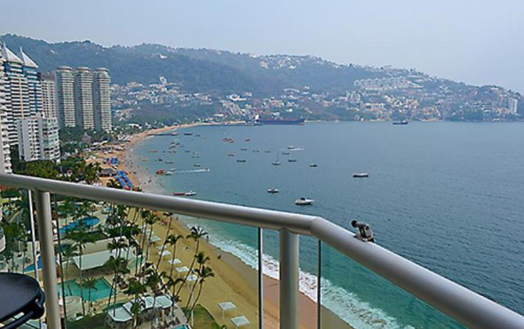 Foto de departamento en venta en  175, costa azul, acapulco de juárez, guerrero, 983979 No. 28