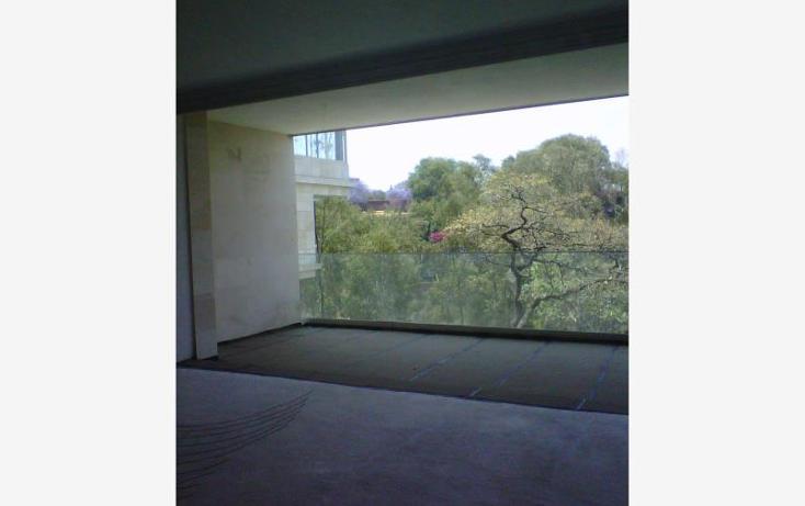 Foto de departamento en venta en  175, lomas altas, miguel hidalgo, distrito federal, 482167 No. 02