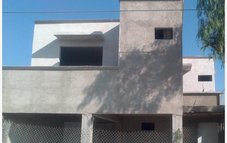 Foto de casa en venta en  175, san marcos, zumpango, méxico, 858031 No. 01