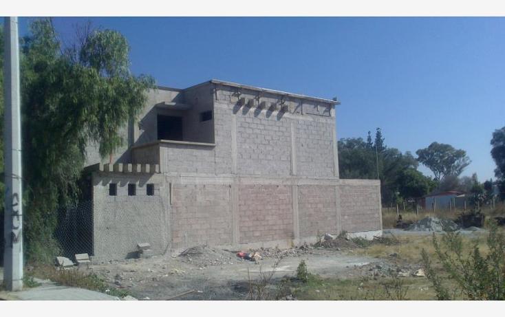 Foto de casa en venta en  175, san marcos, zumpango, méxico, 858031 No. 05