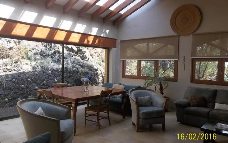 Foto de casa en venta en  175, tlalpuente, tlalpan, distrito federal, 797235 No. 02