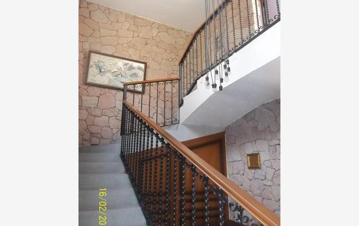 Foto de casa en venta en  175, tlalpuente, tlalpan, distrito federal, 797235 No. 04