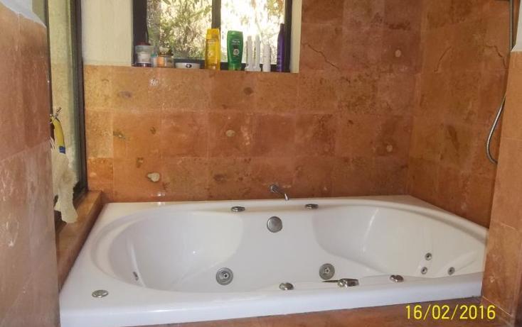 Foto de casa en venta en  175, tlalpuente, tlalpan, distrito federal, 797235 No. 15