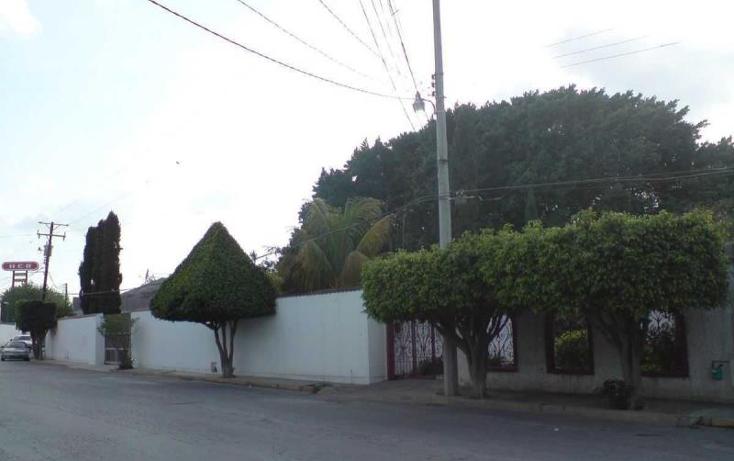 Foto de casa en renta en  1750, rodriguez, reynosa, tamaulipas, 2034584 No. 01