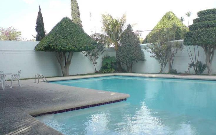 Foto de casa en renta en  1750, rodriguez, reynosa, tamaulipas, 2034584 No. 03