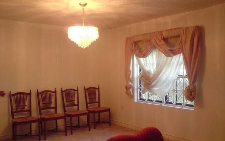 Foto de casa en renta en  1750, rodriguez, reynosa, tamaulipas, 2034584 No. 05