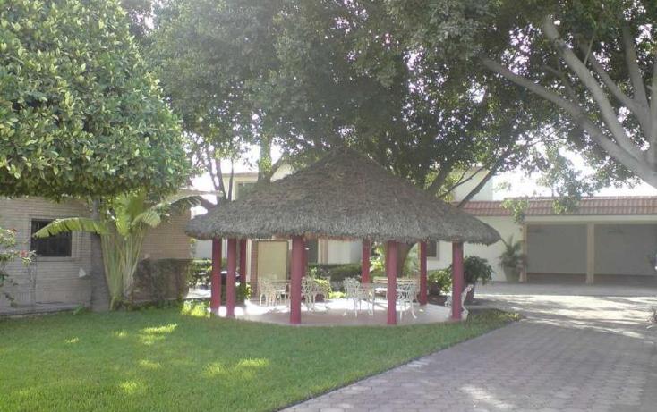 Foto de casa en renta en  1750, rodriguez, reynosa, tamaulipas, 2034584 No. 07