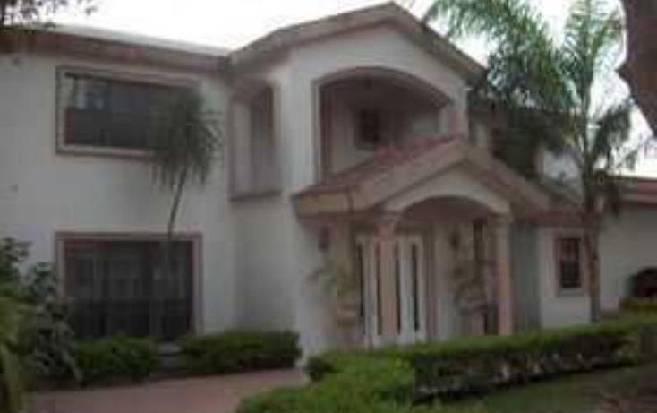 Foto de casa en renta en  1750, rodriguez, reynosa, tamaulipas, 2034584 No. 10