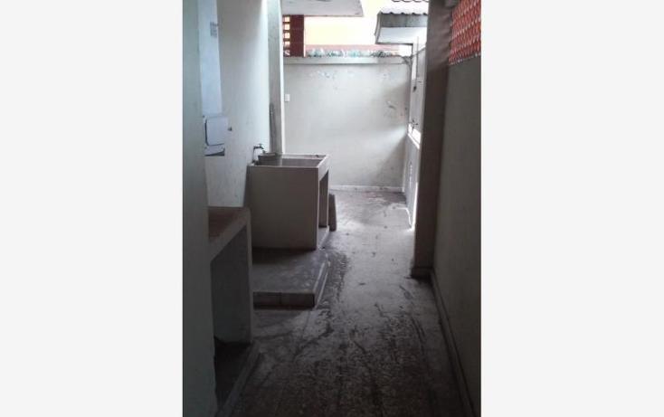 Foto de casa en venta en  176, adolfo ruiz cortines ipe, veracruz, veracruz de ignacio de la llave, 1392571 No. 10