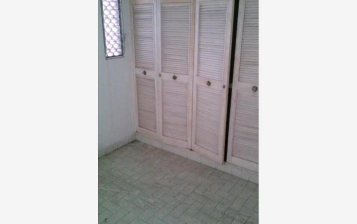 Foto de casa en venta en  176, adolfo ruiz cortines ipe, veracruz, veracruz de ignacio de la llave, 1392571 No. 13
