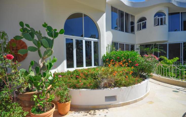 Foto de casa en venta en  176, conchas chinas, puerto vallarta, jalisco, 1986064 No. 04