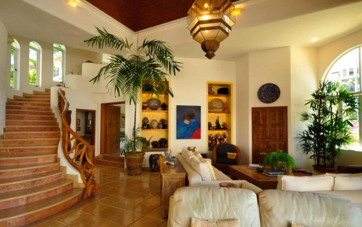 Foto de casa en venta en  176, conchas chinas, puerto vallarta, jalisco, 1986064 No. 06