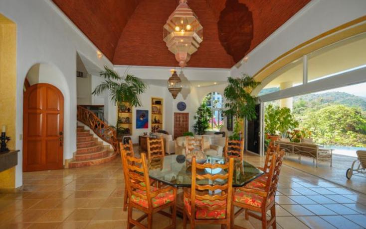 Foto de casa en venta en  176, conchas chinas, puerto vallarta, jalisco, 1986064 No. 07