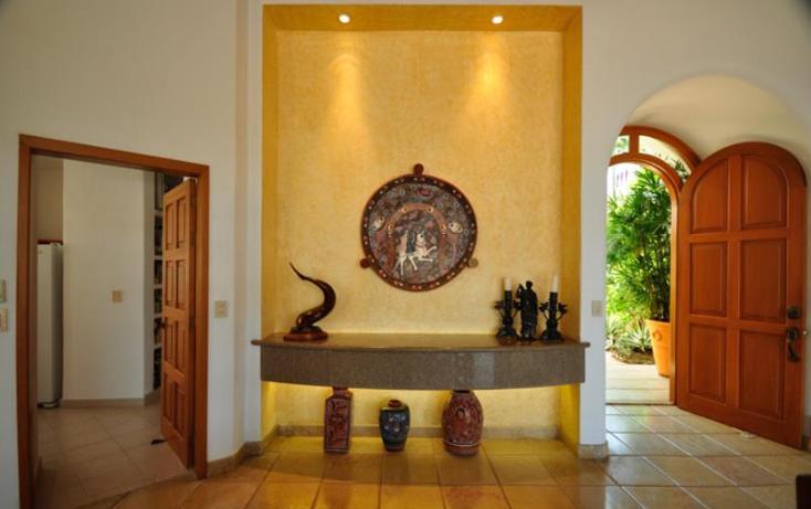 Foto de casa en venta en  176, conchas chinas, puerto vallarta, jalisco, 1986064 No. 08
