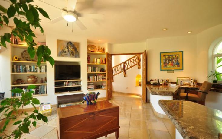 Foto de casa en venta en  176, conchas chinas, puerto vallarta, jalisco, 1986064 No. 10