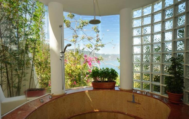 Foto de casa en venta en  176, conchas chinas, puerto vallarta, jalisco, 1986064 No. 13