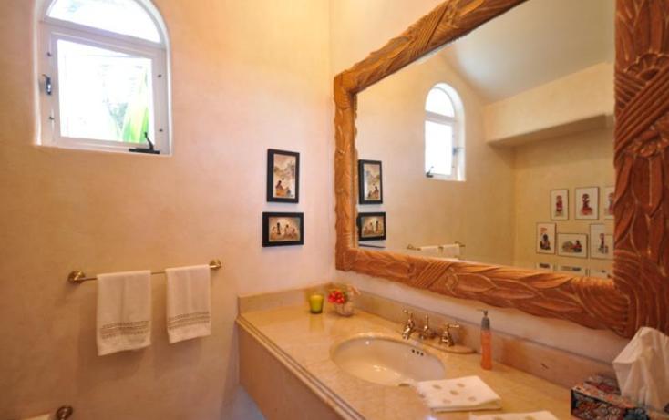 Foto de casa en venta en  176, conchas chinas, puerto vallarta, jalisco, 1986064 No. 14