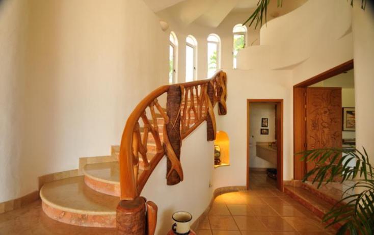 Foto de casa en venta en  176, conchas chinas, puerto vallarta, jalisco, 1986064 No. 16