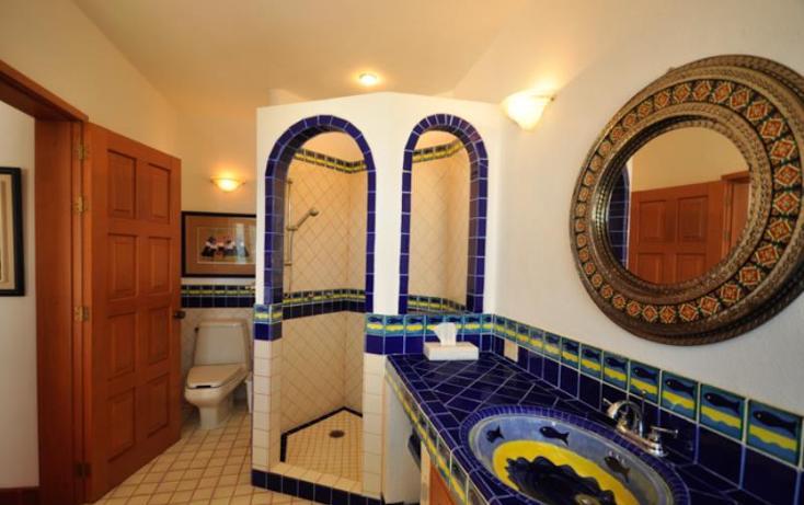 Foto de casa en venta en  176, conchas chinas, puerto vallarta, jalisco, 1986064 No. 20