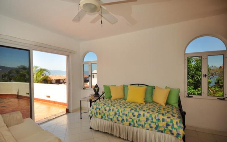 Foto de casa en venta en  176, conchas chinas, puerto vallarta, jalisco, 1986064 No. 22