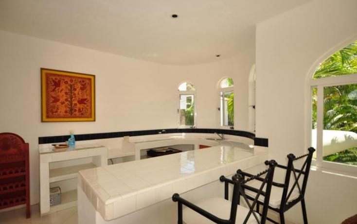 Foto de casa en venta en  176, conchas chinas, puerto vallarta, jalisco, 1986064 No. 23