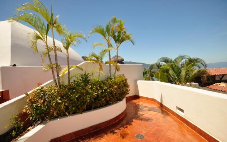 Foto de casa en venta en  176, conchas chinas, puerto vallarta, jalisco, 1986064 No. 25