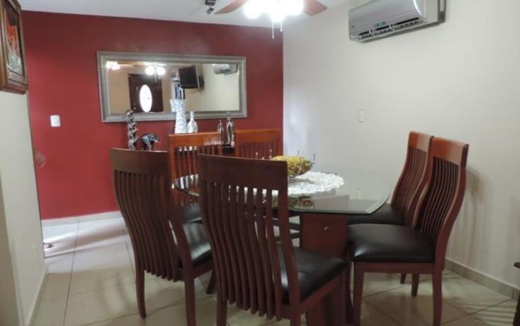 Foto de casa en venta en  176, hacienda del mar, mazatlán, sinaloa, 1328815 No. 04